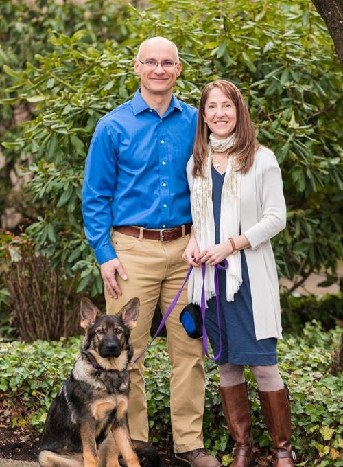 Chiropractor Beaverton OR Dan Miller and Family